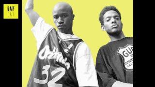 (free) raw old school 90s boom bap type beat x hip hop instrumental |
