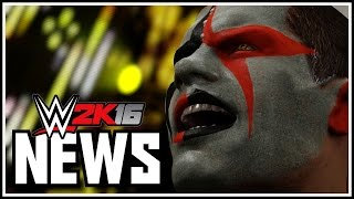 WWE 2K16 - MyCareer NOT On PS3/360, Blocked Roster Inclusion, WCW Arena Confirmed, Masks & Managers!