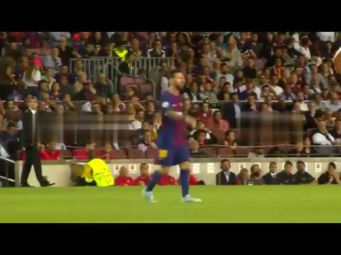 Gestaccio di Higuain: dito medio ai tifosi del Barcellona