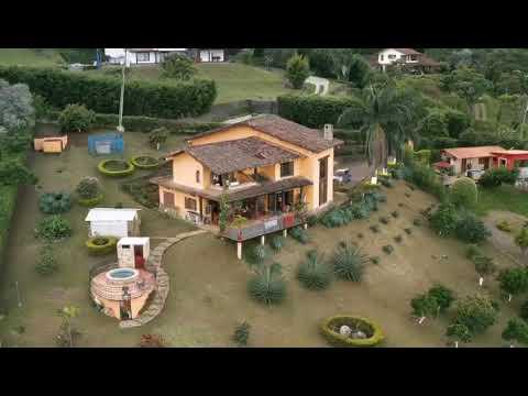 Fincas y Casas Campestres, Venta, Dapa - $1.500.000.000