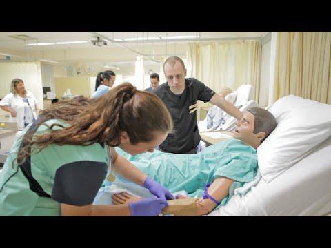 VIU Nursing Interprofessional Day