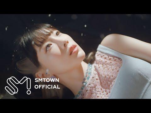 Taeyeon - What Do I Call You