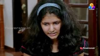 Uppum Mulakum│കേശു ഉത്തമ പുരുഷൻ | Flowers│EP# 180
