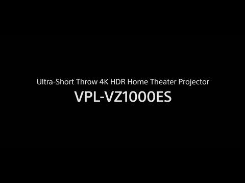 VPL-VZ1000ES