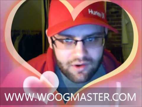 Happy Valentine's Day from Woog, Mertz, & SkySplitterInk...