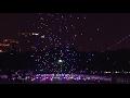 1000 Dronea taivaalla