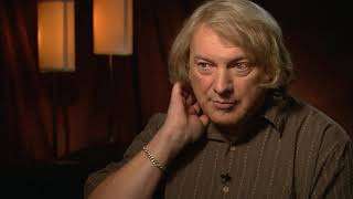 Legendary Voice of Foreigner Lou Gramm Discovers What Love Is