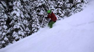 Ladd Costain's 2013 14 Edit