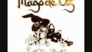 MAGO DE OZ - RAREZAS - CONCIERTO PARA ELLOS [ TRIBUTO A BARON ROJO ]