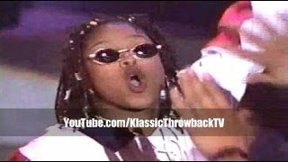 Da Brat - Give It 2 You - Live (1994)