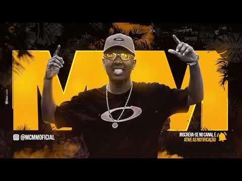 MC MM e DJ RD - Só Vai (Áudio Oficial)