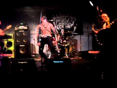 IMPETUOSO DESDÉM - Live Cataclisma Metal fest 2011.