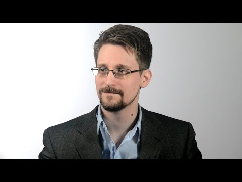 Edward Snowden Fully Vindicated In Court Ruling