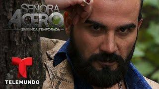 Señora Acero 2 | Recap (11272015) | Telemundo Novelas