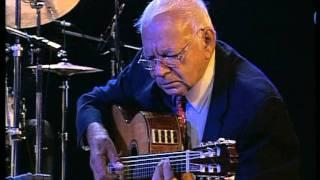 Laurindo Almeida Trio - Leverkusener Jazztage 1992