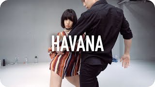 Havana - Camila Cabello Ft. Young Thug   May J Lee Choreography