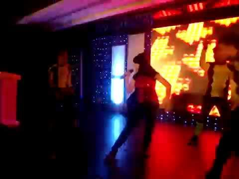 Aisa Jadu Dala Re Live at Radisson Blu | Sagarika Deb