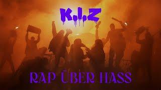 Musik-Video-Miniaturansicht zu RAP ÜBER HASS Songtext von K.I.Z
