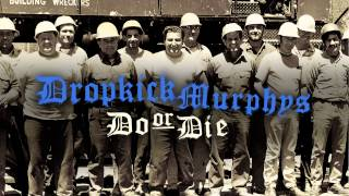 "Dropkick Murphys - ""Finnegan's Wake"" (Full Album Stream)"
