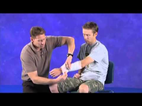 Basic First Aid Training HD - YouTube