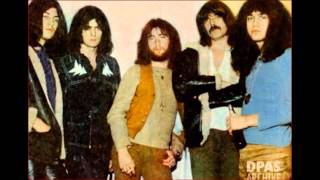 Rat bat blue DEEP PURPLE.wmv