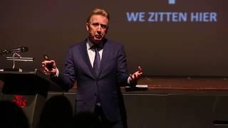 Jan Rotmans over onderwijsverandering