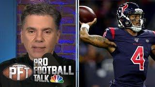 PFT Draft: Who is under most pressure in Week 15? | Pro Football Talk | NBC Sports