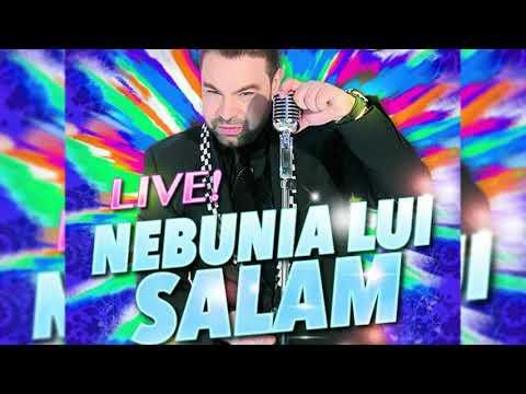 Florin Salam – Nebunia lui salam 2019 Video