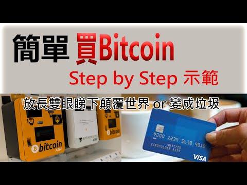 Hogyan kell befektetni bitcoin-be egy bróker nélkül