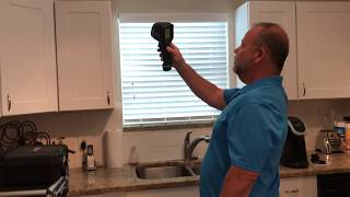 Mold Inspection And Air Quality Testing