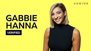 "Gabbie Hanna ""Honestly"" Official Lyrics & Meaning 