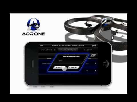 Video of ADRONE