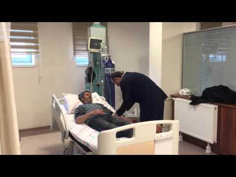 Çerkeş Devlet Hastanesi Acil Tanıtım Videosu