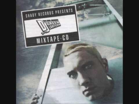 Eminem Mixtape - Synopsis