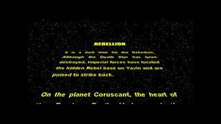 videó Star Wars: Rebellion