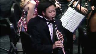Rhapsody in Blue for Clarinet Solo