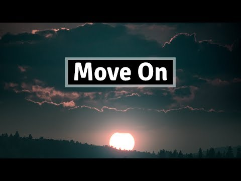 Mike Posner - Move On (Lyrics) | Panda Music