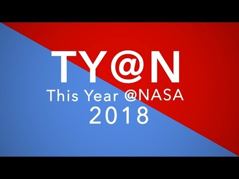 NASA Begins America's New Moon to Mars Exploration Approach in 2018 – The Year @NASA