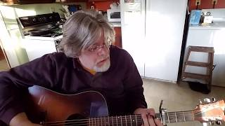 A Thing About You (Tom Petty cover) by Scott Roberts