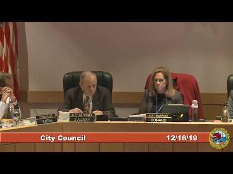 City Council 12.16.19
