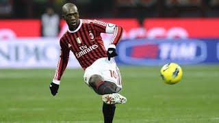 Clarence Seedorf, Il Professore [Goals & Skills]
