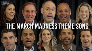 The March Madness Theme Song Singalong