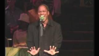 Amazing Grace by: Jesse Campbell. Live @ Agape International Center