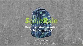 coocazoo ScaleRale batoh