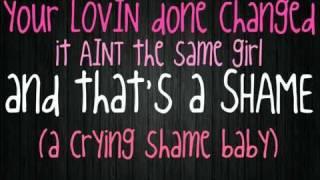 Lloyd- Dedication To My Ex [Clean Version] - On Screen Lyrics