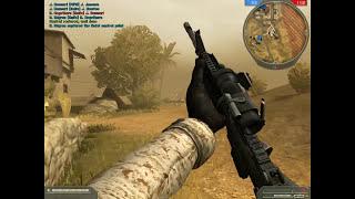 Download Game BattleField 2 (Full crack | Hành động | Link thần tốc)