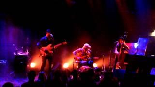 Daniel Norgren - Live at the Mejeriet, Lund, Sweden (05)