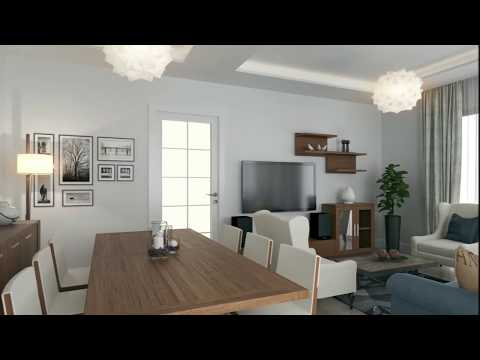 Ocean view completed apartments in Mudanya Bursa