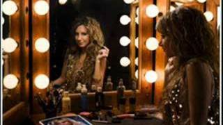 Ashley Tisdale - Shadow's of the night