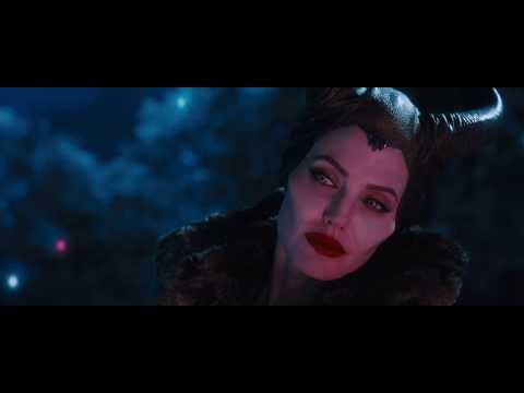 Maléfica    Lana Del Rey: 'Once Upon a Dream'   Disney Oficial